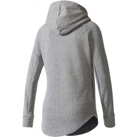 Women s sweatshirt - adidas SP ID OH HOODIE - 2 816627a049
