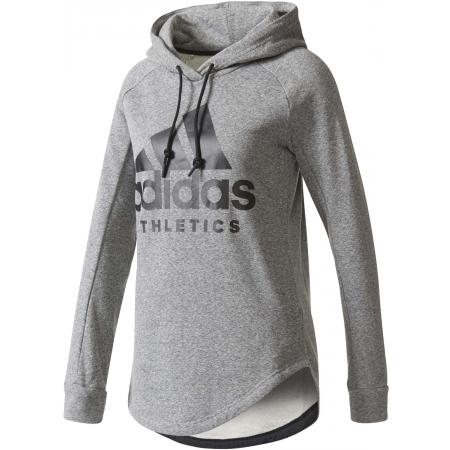 Women s sweatshirt - adidas SP ID OH HOODIE - 1 15d8215d7d