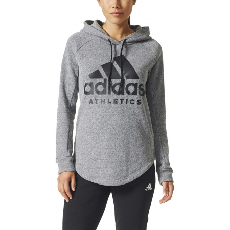 Women s sweatshirt - adidas SP ID OH HOODIE - 3 c0b0ae6449