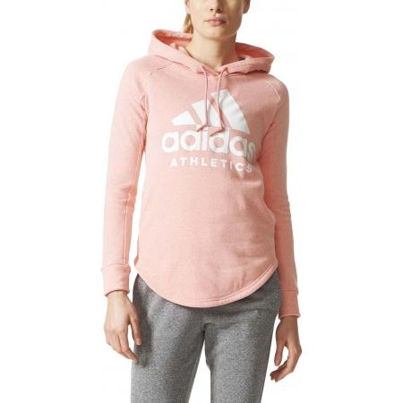 Women s sweatshirt - adidas SP ID OH HOODIE - 8 166e58690f
