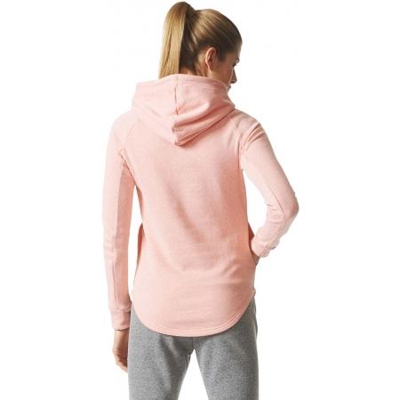 Women s sweatshirt - adidas SP ID OH HOODIE - 10 20993cd482