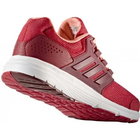 Dámska bežecká obuv - adidas GALAXY 4 W - 5
