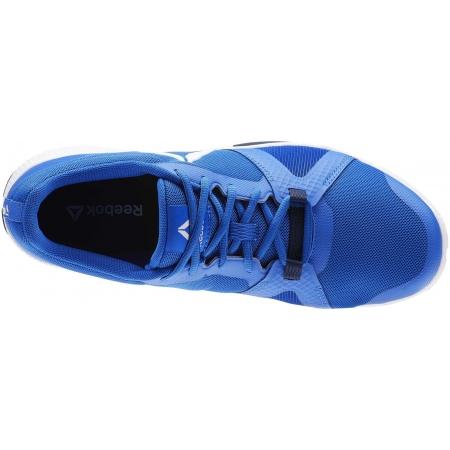Мъжки спортни обувки - Reebok TRAINFLEX LITE - 3