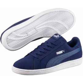 Puma SMASH BUCK - Men's leisure shoes