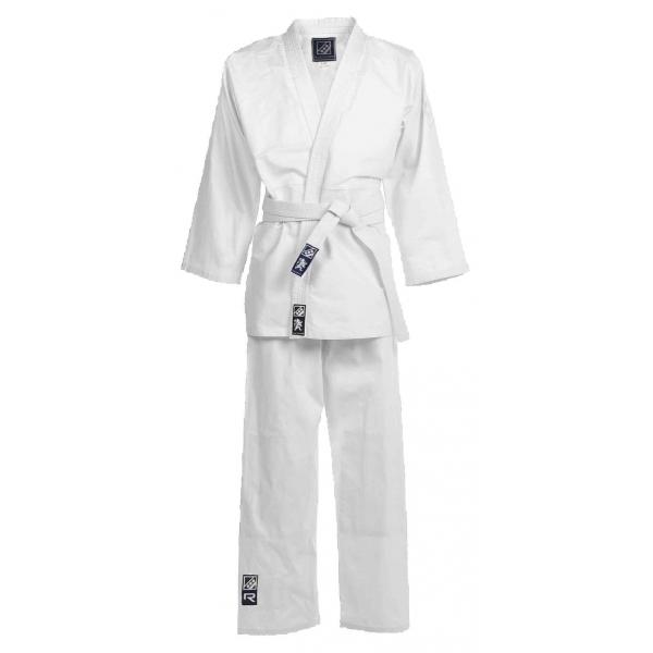 Rucanor TYRO KIMONO 100 biały 170 - Kimono