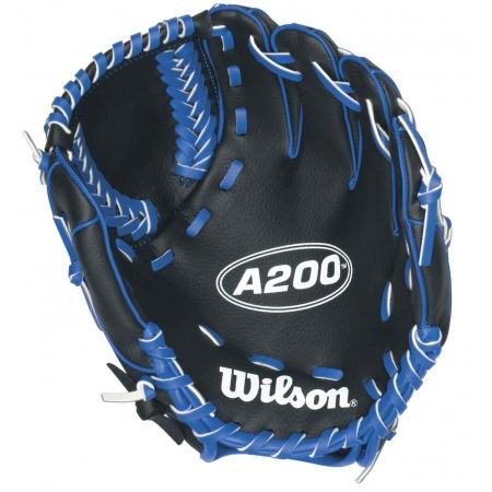 Baseballová rukavice - Wilson A200 BOY GLOVE 10 - 2