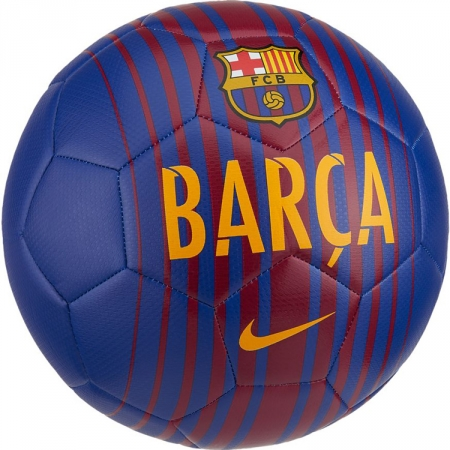 3ee9eda2cd3b7 Futbalová lopta - Nike FC BARCELONA PRESTIGE - 1