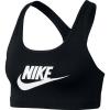 Dámská sportovní podprsenka - Nike SWOOSH FUTURA BRA - 1