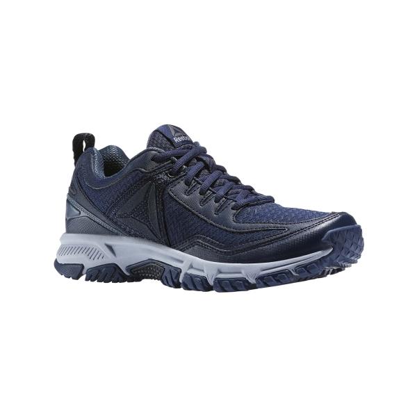 Reebok RIDGERIDER TRAIL 2.0 tmavě modrá 11 - Pánská běžecká obuv