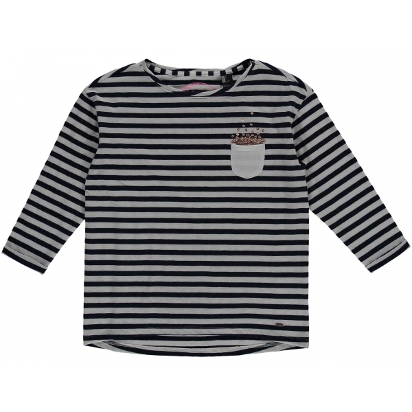 O'Neill LG CALI LIGHTHOUSE T-SHIRT - Dievčenské tričko