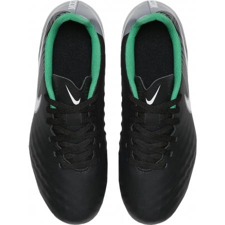 Dětské kopačky - Nike JR MAGISTA OLA II FG - 4