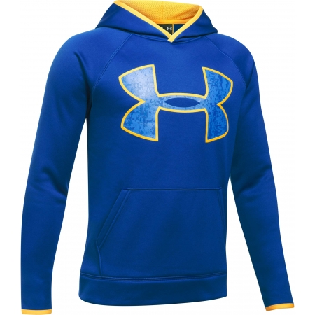 Hanorac de copii - Under Armour AF BIG LOGO HOODY - 1