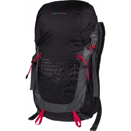 Hiking backpack - Crossroad TRACER 42 - 2