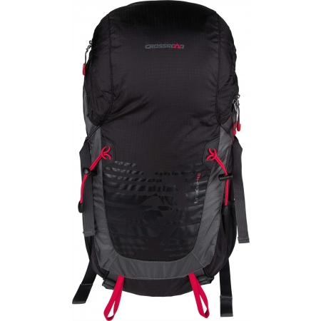 Hiking backpack - Crossroad TRACER 42 - 1
