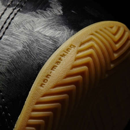 Detská halová obuv - adidas CONQUISTO II IN J - 8