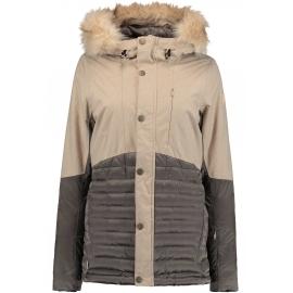 O'Neill PW FINESSE HYBRID JACKET - Dámská zimní bunda