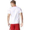 Fotbalový dres - adidas SQUAD 17 JSY SS JR - 5