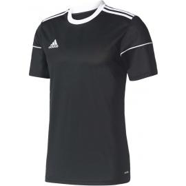 adidas SQUAD 17 JSY SS JR - Fotbalový dres