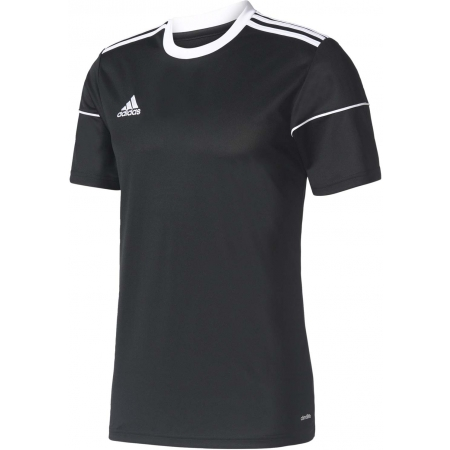 Fotbalový dres - adidas SQUAD 17 JSY SS JR - 8