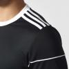 Fotbalový dres - adidas SQUAD 17 JSY SS JR - 13