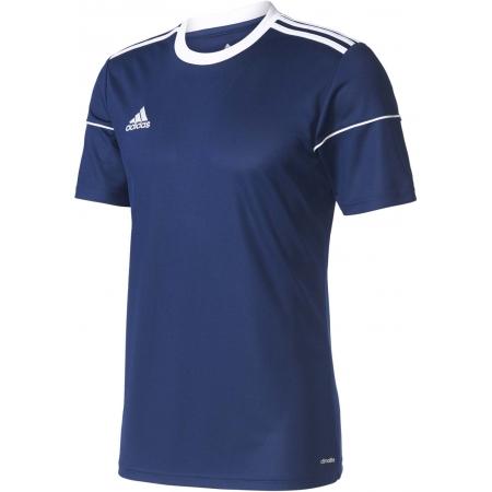 Fotbalový dres - adidas SQUAD 17 JSY SS JR - 19