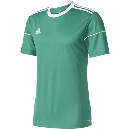 adidas SQUAD 17 JSY SS JR - Football jersey