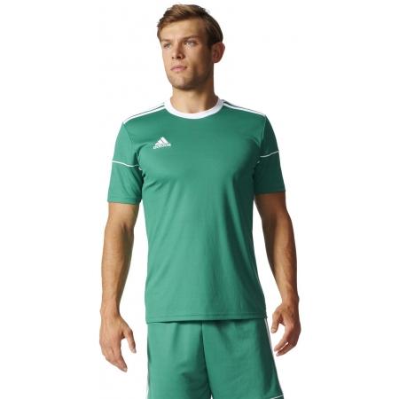 Fotbalový dres - adidas SQUAD 17 JSY SS JR - 26
