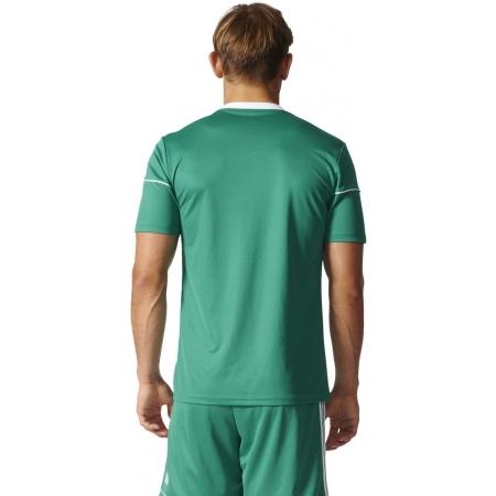 Fotbalový dres - adidas SQUAD 17 JSY SS JR - 28