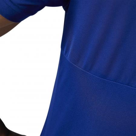 Pánské běžecké triko - Reebok RUN GRAPHIC TEE - 5