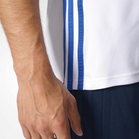 Tricou juniori cu mâneci scurte - adidas TIRO 17 JSY JR - 6