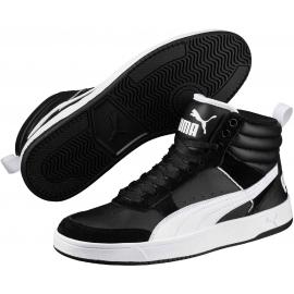 Puma REBOUND STREET V2 L - Pánská volnočasová obuv