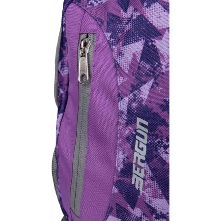 Školní batoh - Bergun DEMI 19 - 4