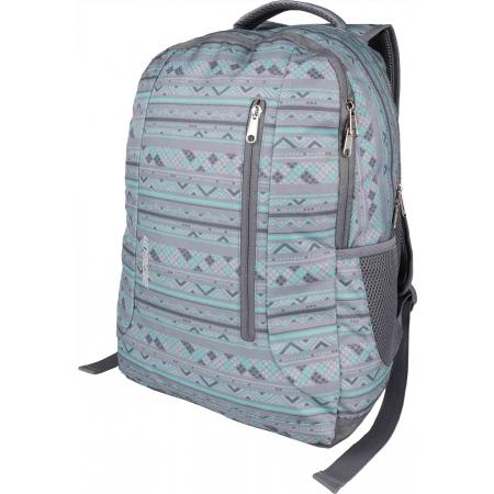 School backpack - Bergun DREW23 - 2