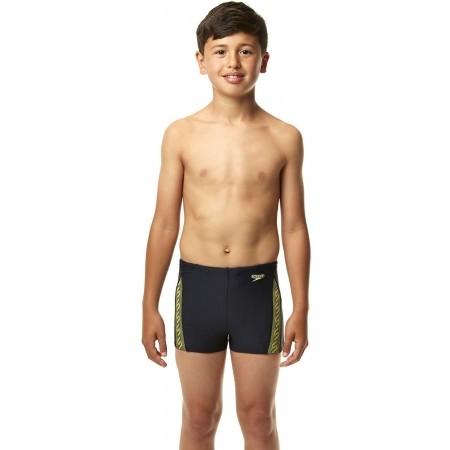 Dětské plavky - Speedo MONOGRAM AQUASHORT - 1