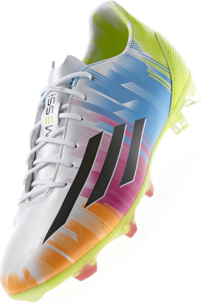 online store c25e5 d9dba F30 TRX FG MESSI - Mens football boots