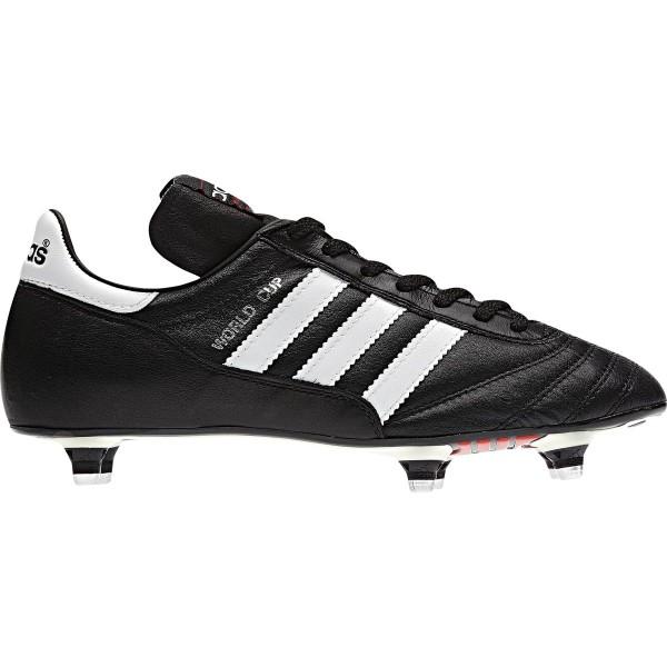 adidas WORLD CUP fekete 5 - Férfi focicipő