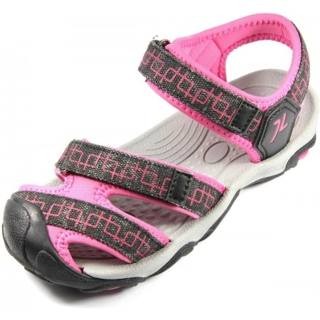LANA - Girls' sandals - Junior League LANA - 2