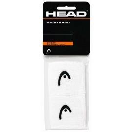 Head Wristband 2.5 - Manșete 2.5 - Head