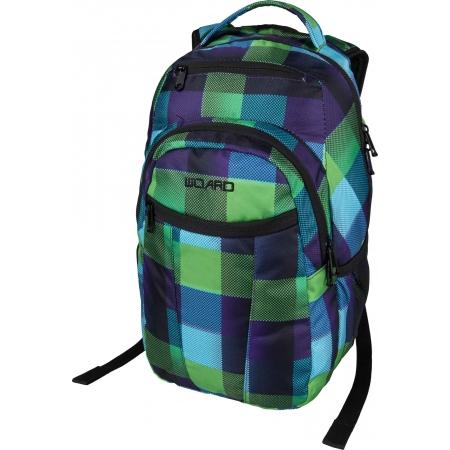 Mestský batoh - Willard EDIE 25 - 2