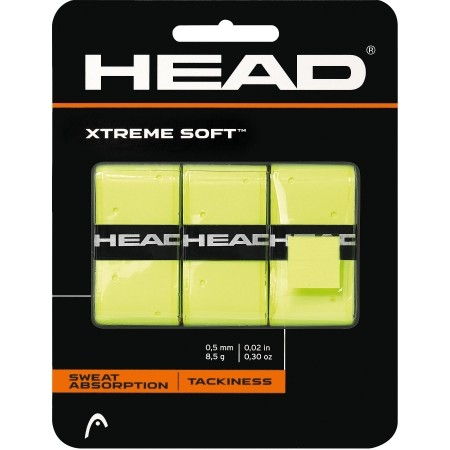 Head XTREME SOFT - Grip rachetă