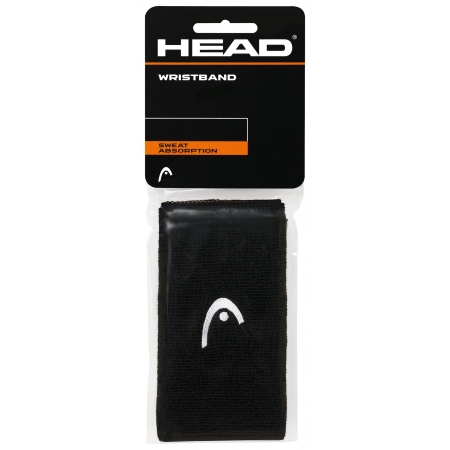 "Head 285065-BK WRISTBAND 5"" -"