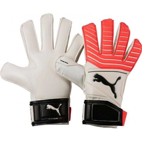 Puma ONE GRIP 17.3 RC bílá 5 - Fotbalové brankářské rukavice