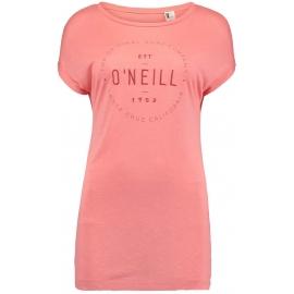 O'Neill LW ESSENTIALS LOGO T-SHIRT - Dámske tričko