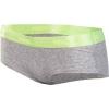 Women's underpants - Puma HIGH-SHINE WAISTBAND HIPSTER 2P - 6
