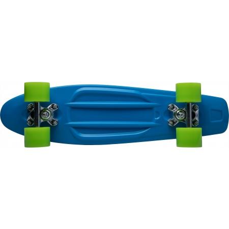 Пластмасов скейтборд - Reaper JUICER - 3