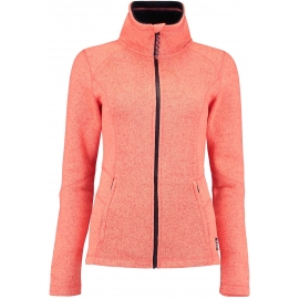 O'Neill PW PISTE FULL ZIP FLEECE - Hanorac fleece damă