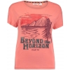 Women's T-shirt - O'Neill LW TOPAZ LAKE T-SHIRT - 1