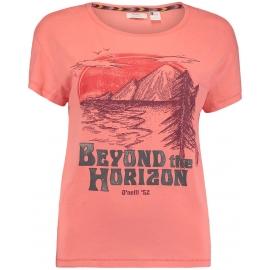 O'Neill LW TOPAZ LAKE T-SHIRT - Dámské tričko