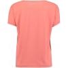 Women's T-shirt - O'Neill LW TOPAZ LAKE T-SHIRT - 2