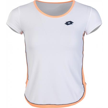 Lotto SHELA III TEE G - Dívčí sportovní tričko